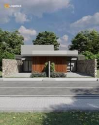 Casa com 2 dormitórios à venda, 88 m² por R$ 285.000,00 - Itacolomi - Balneário Piçarras/S