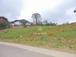 Terreno à venda, 1101 m² por R$ 1.002.790,80 - Laken - Gramado/RS