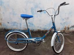 Bicicleta berlineta