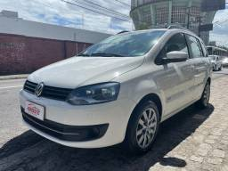 VW SpaceFox GII 1.6 Trend 2014 Completo
