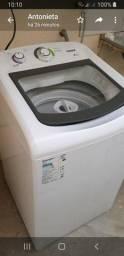 Vendo Essa Máquina De lavar Roupas Cônsul De 9kg.
