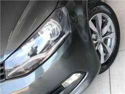 Volkswagen Voyage 2016 1.6 mi trendline 8v flex 4p manual