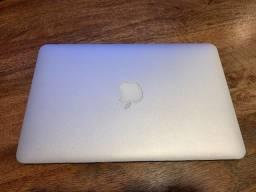 """[usado] MacBook Air - Tela 11"""" - Ano 2011 - Intel Core i5 - 4GB Ram + 120GB ssd"""