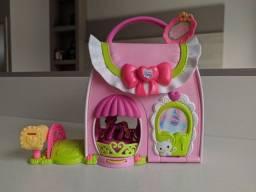 My Little Pony - Fancy Fashions Boutique (2006)