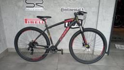 Bicicleta 29 oggi hacker hds