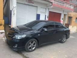 Corolla 2013/2014 XRS EXTRA