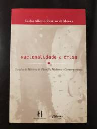 Livro Racionalidade e Crise
