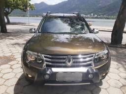 Renault Duster Techroad 1.6/4x2 2013