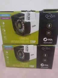 Câmera infravermelho 720P