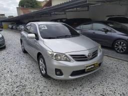 Título do anúncio: Corolla GLI - 2013 - GNV e Multimidia.