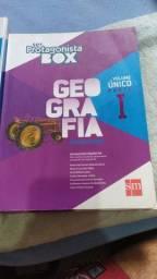 Geografia Ser Protagonista BOX