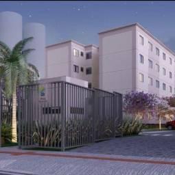 Apartamentos novos bairro: Cajazeiras em Fortaleza.