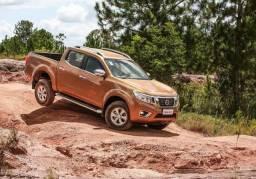 Título do anúncio: Nissan Frontier 2021 - 146.990,00 (0km e com dinheiro de volta) Leia o anuncio