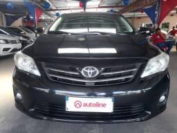 Toyota Corolla xei 2.0 Flex 2011/2012