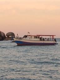 Título do anúncio: Barco de Pesca e passeio alto mar! ano 2010