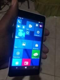 Lumia celular ótimo