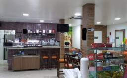 Lanchonete - Cafeteria