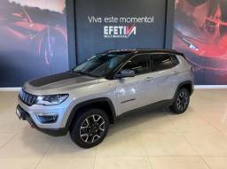 COMPASS 2019/2019 2.0 16V DIESEL TRAILHAWK 4X4 AUTOMÁTICO