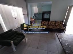 CASA RESIDENCIAL em SANTA CRUZ CABRÁLIA - BA, Centro