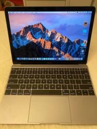 MacBook Air 2017 (Zerado)
