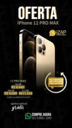 Título do anúncio: iphone  12 pro Max ( consultar cores) capinha e película grátis