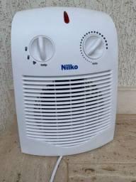 Aquecedor Desumidificador Nilko 2000W 220V