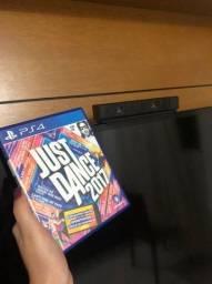 PlayStation 4 Câmera ps4 usada