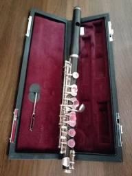 Flauta picollo yamaha 62 profissinal