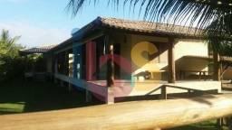 Casa em Barra Grande 3 suítes