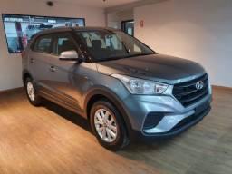 Título do anúncio: Hyundai Creta 1.6 Action Flex 2022 0Km