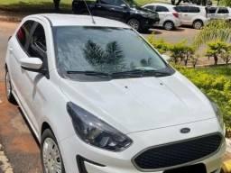 Ford ka 1.5- sigma flex manual