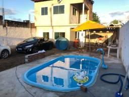 Título do anúncio: Casa com piscina em Igarasu