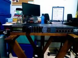 Processador DBX Drive Rack 260<br>- 110v