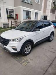 Hyundai Creta Atitude (PCD) 2018