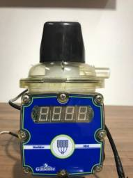 Medidor eletronico de leite gimenez