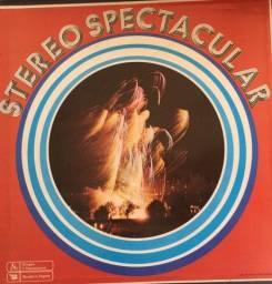Box LP Stereo Spetacular