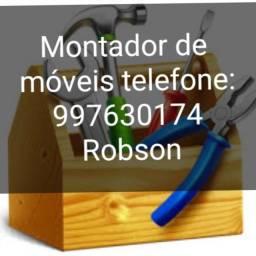 Montador de moveís araucaria watts *