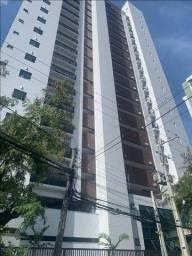 Título do anúncio: Apartamento com 2 dormitórios à venda, 50 m² por R$ 345.000,00 - Aflitos - Recife/PE