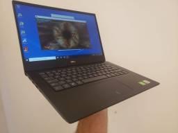 Título do anúncio: Notebook Dell i5 Gamer 10ª Geração com Garantia Novo Placa Video Off