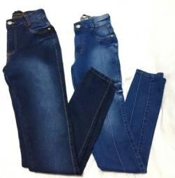 Calças Jeans waumitis