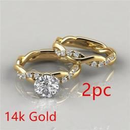 Anéis femininos