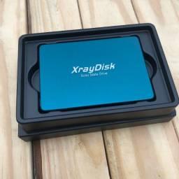 SSD XrayDisk 128GB Original