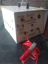 Carregador de baterias 5 Amperes
