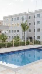 Alugo apartamento ótima localização semi imobiliano