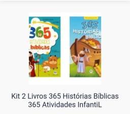Conheça grandes personagens da Bíblica e aprenda sobre os milagres de Jesus.