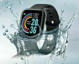 Relógio inteligente D20