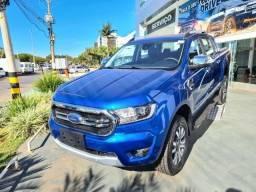 Ford Ranger Limited  2022 - a melhor camionete da categoria!!!