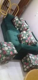 Reforma de sofá zap *