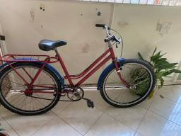 Título do anúncio: Bicicleta modelo Caloi ceco poti