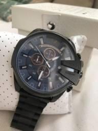 Título do anúncio: Relógio Diesel Masculino Mega Chief Original